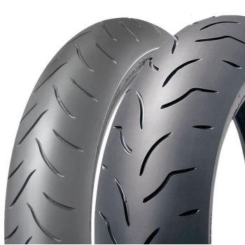 Bridgestone Battlax BT-016 PRO 190/50 R17 73 W TL zadní sportovní - 2