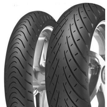 Metzeler Roadtec 01 120/70 ZR17 58 W TL se , přední sportovní/cestovní