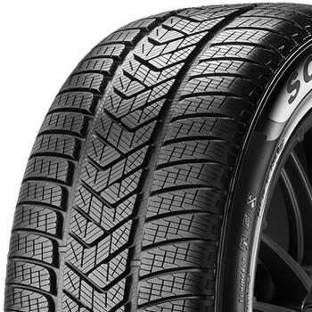 Pirelli SCORPION WINTER 315/30 R22 107 V zesílená fr zimní