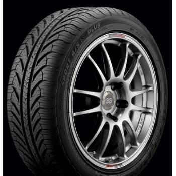 Michelin Pilot Sport A/S+ 255/45 R19 100 V fr, greenx letní - 3