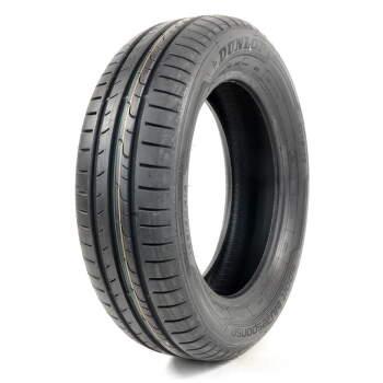 Dunlop SP Sport Bluresponse 225/50 R17 98 W zesílená mfs letní - 3