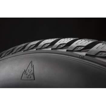 Pirelli CINTURATO WINTER 185/55 R16 87 T zesílená zimní - 7