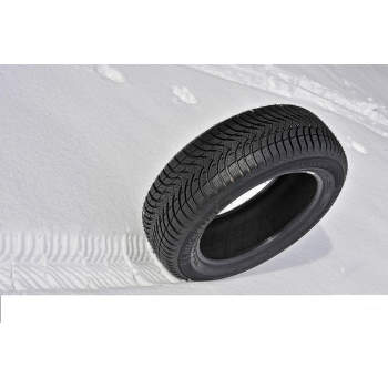 Michelin ALPIN A4 175/65 R14 82 T greenx zimní - 7