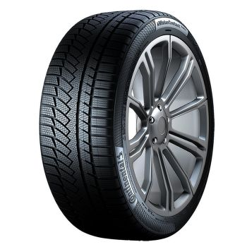 Continental WinterContact TS 850P 235/55 R18 100 H fr, contiseal zimní - 2
