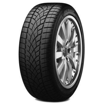Dunlop SP WINTER SPORT 3D 245/45 R19 102 V zesílená Jaguar mfs zimní - 2