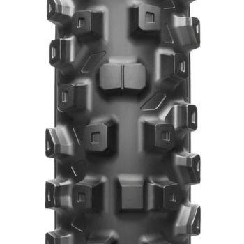 Bridgestone Battlecross X30 70/100 -19 42 M TT přední terénní - 4