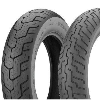 Dunlop D404 130/90 -16 67 S TT f, přední cestovní