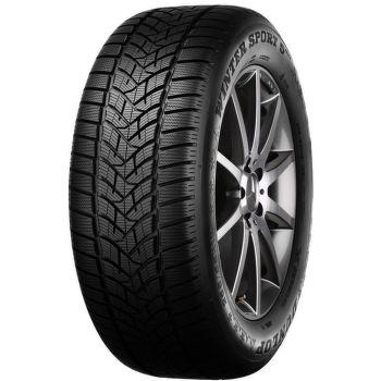 Dunlop Winter Sport 5 SUV 225/65 R17 102 H zimní - 2