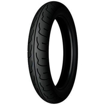 Michelin PILOT ACTIV 90/90 -18 51 H TL/TT přední cestovní - 3
