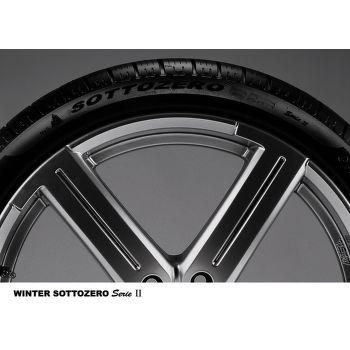 Pirelli WINTER 240 SOTTOZERO SERIE II 285/30 R19 98 V zesílená Mercedes fr zimní - 4
