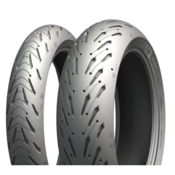 Michelin ROAD 5 180/55 ZR17 73 W TL zadní sportovní/cestovní - 2