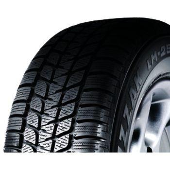 Bridgestone Blizzak LM-25 4X4 255/50 R19 107 V dojezdová zesílená BMW fr zimní