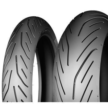 Michelin PILOT POWER 3 120/70 ZR17 58 W TL přední sportovní