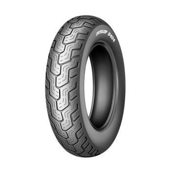 Dunlop D404 170/80 -15 77 H TL zadní cestovní - 2