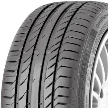 Continental SportContact 5P SUV 295/35 R21 103 Y fr letní