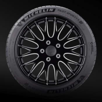 Michelin Pilot Sport 4 S 315/30 ZR20 104 Y zesílená fr letní - 2