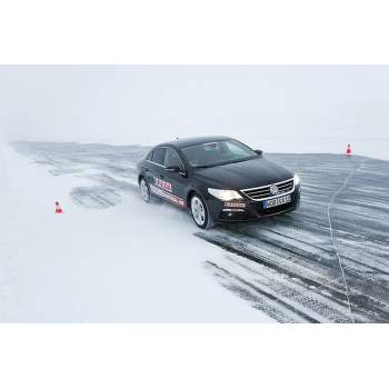 Fulda KRISTALL CONTROL HP 195/60 R16 89 H zimní - 5