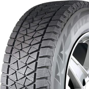 Bridgestone Blizzak DM-V2 255/55 R20 110 T zesílená soft zimní