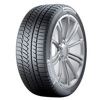 Continental WinterContact TS 850P 235/50 R19 99 H fr, contiseal zimní - 3