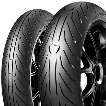 Pirelli Angel GT II 120/70 ZR17 58 W TL přední sportovní/cestovní