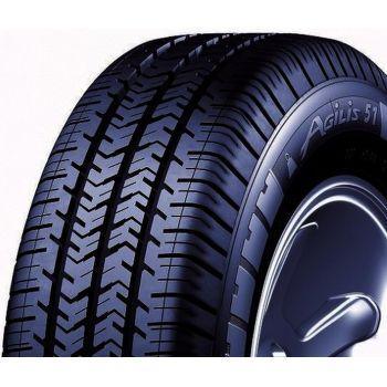 Michelin Agilis 51 215/65 R16 C 106/104 T 6pr letní