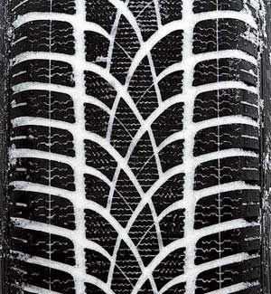 Dunlop SP WINTER SPORT 3D 245/45 R19 102 V zesílená Jaguar mfs zimní - 3