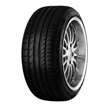Continental SportContact 5 225/45 R17 91 W Mercedes fr letní - 5