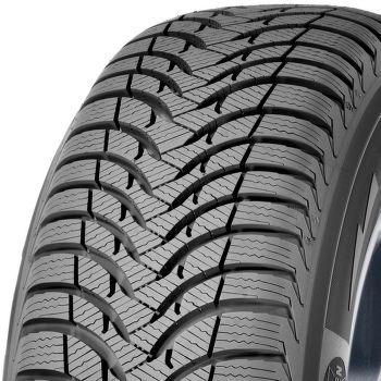 Michelin ALPIN A4 185/65 R15 92 T zesílená zimní