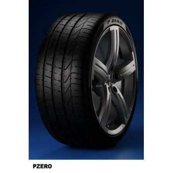 Pirelli P ZERO 225/40 R19 89 W dojezdová Alfa Romeo letní - 2