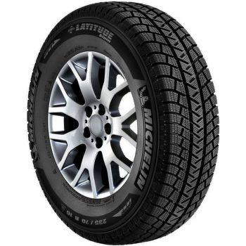 Michelin LATITUDE ALPIN 255/55 R18 109 V zesílená zimní - 3