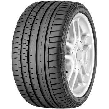 Continental SportContact 2 255/45 R18 99 Y Mercedes fr letní - 4