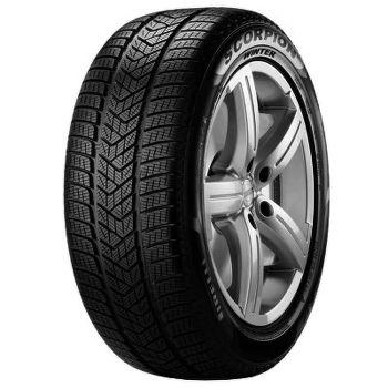 Pirelli SCORPION WINTER 215/60 R17 100 V zesílená fr zimní - 2