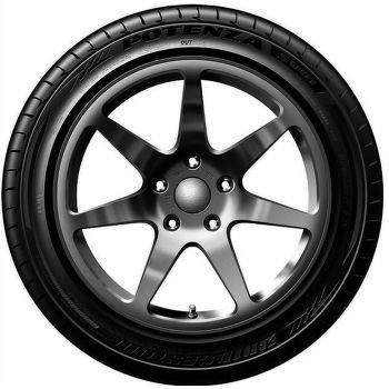 Bridgestone Potenza S001 225/45 R19 92 W dojezdová BMW fr letní - 4