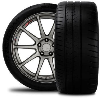 Michelin Pilot Sport CUP 2 305/30 ZR20 103 Y zesílená letní - 3
