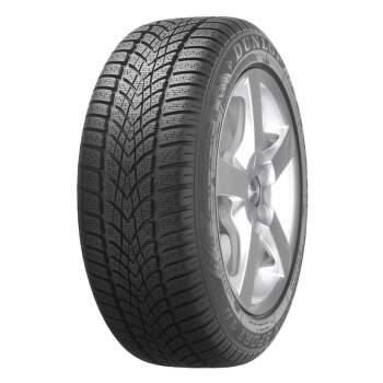 Dunlop SP WINTER SPORT 4D 225/45 R17 91 H dojezdová BMW mfs zimní - 2