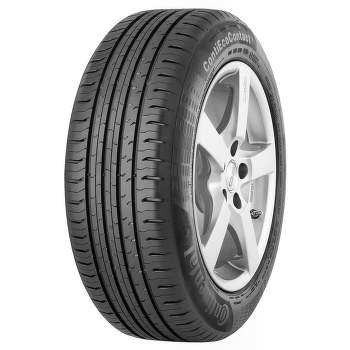 Continental EcoContact 5 225/55 R17 97 W contiseal letní - 2