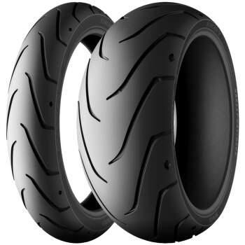 Michelin SCORCHER 11 200/55 R17 78 V TL zadní sportovní/cestovní - 4