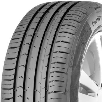 Continental PremiumContact 5 185/55 R15 82 V letní