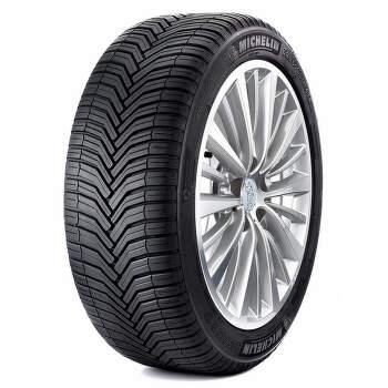 Michelin CrossClimate SUV 235/60 R18 107 V zesílená Mercedes univerzální - 3