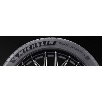 Michelin Pilot Sport 4 S 315/30 ZR20 104 Y zesílená fr letní - 3