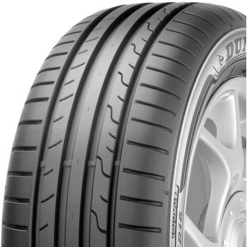 Dunlop SP Sport Bluresponse 225/50 R17 98 W zesílená mfs letní