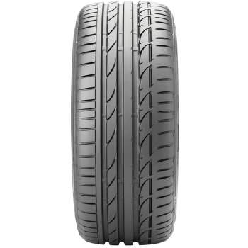 Bridgestone Potenza S001 225/50 ZR17 98 W dojezdová zesílená BMW fr letní - 3
