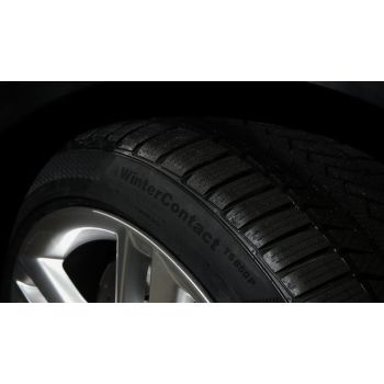 Continental WinterContact TS 850P 235/55 R18 100 H fr, contiseal zimní - 4