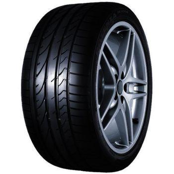Bridgestone Potenza RE050A I 255/35 R18 90 W dojezdová BMW fr letní - 2