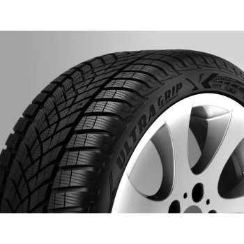 GoodYear UltraGrip Performance Gen-1 225/50 R17 94 H fr zimní - 4