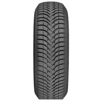 Michelin ALPIN A4 185/65 R15 92 T zesílená zimní - 4