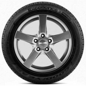 GoodYear Excellence 245/40 R17 91 W dojezdová Mercedes fp letní - 6