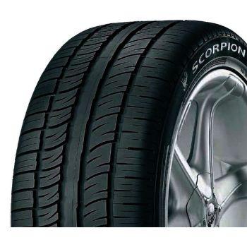 Pirelli Scorpion ZERO Asimmetrico 275/40 ZR20 106 Y zesílená fr univerzální