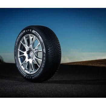 Michelin ALPIN 5 225/45 R17 91 H fr zimní - 3