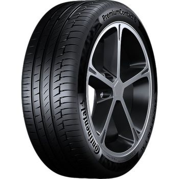 Continental PremiumContact 6 225/45 R17 91 V fr letní - 4